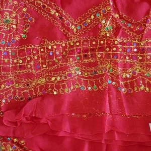 Beautiful scarf from India